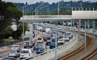 珀斯交通全球倒數 在全澳也最差