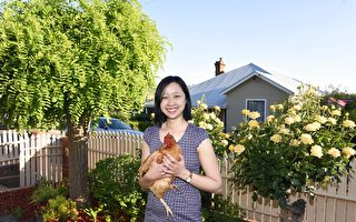年輕華裔女子獲年度鄉村醫生卓越獎