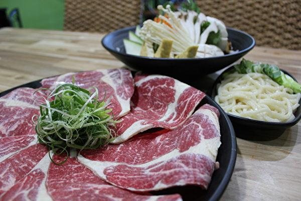 韓國美食(Zino's Kitchen提供)