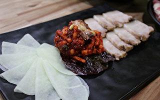 悉尼的韓國美食: Zino's Kitchen佳肴飃香