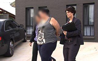 澳洲嚴查身分詐騙 悉尼突擊搜查逮七人