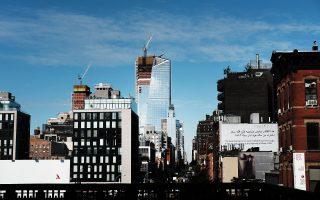 联邦税改 曼哈顿房东或受影响
