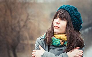 寒冷天氣保健的5項建議