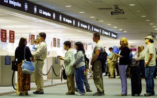 川普政府批准EB-5簽證計劃延期到12月7日