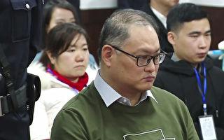 李明哲判刑5年 台府:傳播民主理念無罪