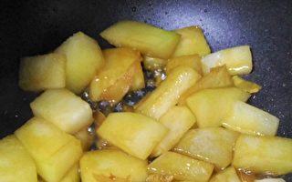 奥莉薇小姐的厨房:蚝油焖冬瓜