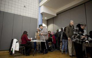 纽约市今年普选投票率 或为历史最低