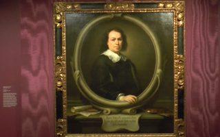 誕辰四百周年 牟利羅肖像畫展紐約啟程