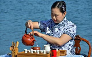 「正心茶坊」致力推展中華文化