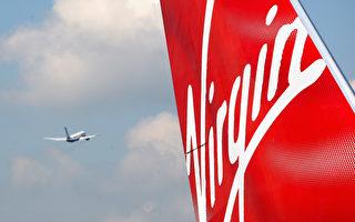 维珍航空澳洲公司淡化下市传言