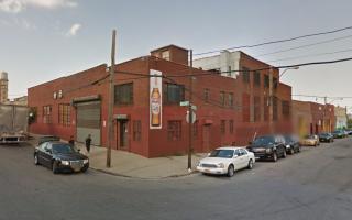 布碌崙摩根大道(Morgan Ave)與威瑟斯街(Withers Street)交界處。 (谷歌地圖)