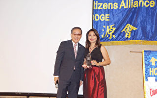 亞裔人權歷史  年輕族群缺乏認知度