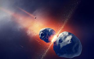 5公里宽奇怪小行星 12月将与地球擦身而过