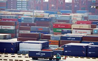 美中贸易逆差 专家:中共破坏环境榨劳力换的
