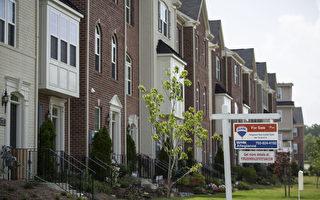 华府中位房价八年上涨47%