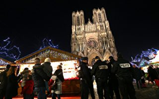 欲搶劫法國蘭斯聖誕市場的6嫌被捕 無關恐襲