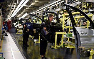 德國商會:英國硬脫歐讓汽車商面臨高額關稅
