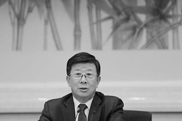 赵克志调任公安部后 至少六次点名周永康