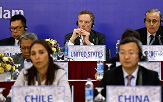 中方示好美反應冷淡 中美貿易戰前兆?