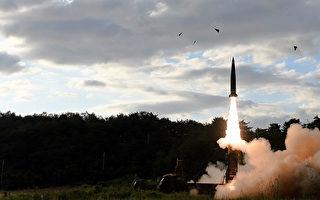 朝鲜再挑衅 专家:川普应空袭平壤导弹基地