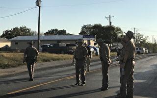德州槍擊案釀26死 川普第一時間發推表關注
