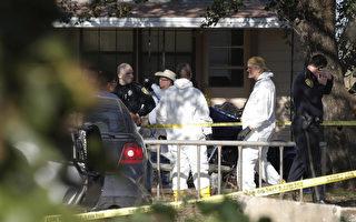 德州屠杀 无名英雄冒死追枪手 阻更多伤亡