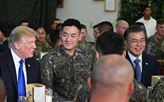 """周晓辉:川普欲对朝鲜""""不战而屈人之兵""""?"""