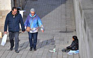 移民為福利來法國?不對!解析對貧困者的社會偏見