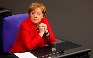 兩大黨易轍改弦 德國還是大聯合政府?