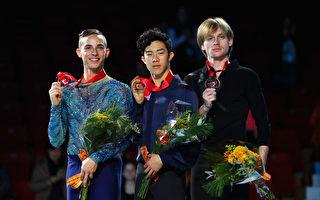 成功歸因母親 美18歲華裔滑冰冠軍進軍冬奧會