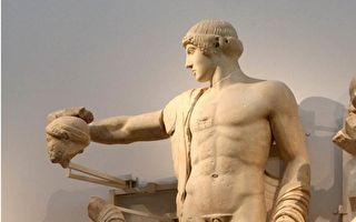 Delphi(中)──探索希臘神話裡的阿波羅