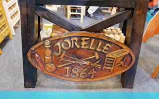 法国制造兴起 传统工艺为本