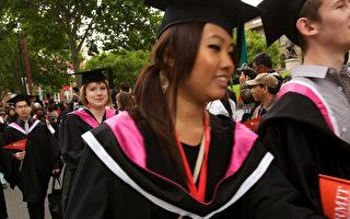 數據:墨爾本大學畢業率最高 莫納什吸引最多學生報考