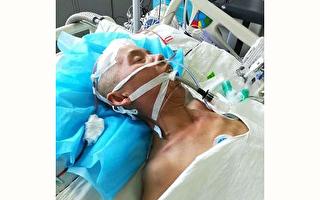 辽宁法轮功学员宋守云被迫害昏迷近2个月