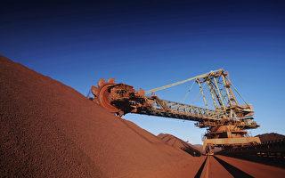 4月份铁矿石价格飙升18% 创历史新高