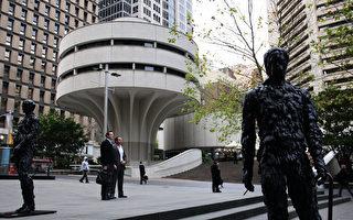"""悉尼金融中心马丁广场正变成澳洲""""硅谷"""""""