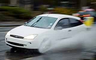 气象局:墨尔本未来3天将遇强降雨 或骤发洪水