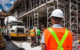 维州经历新一轮建筑浪潮 建筑业成最大全职就业领域