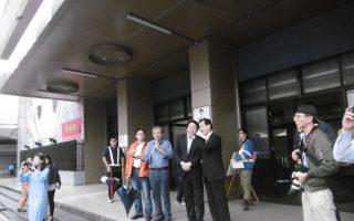 基隆國光客運站將拆除  臨時候車亭無縫接軌