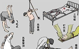 楊寧:迫害法輪功手段邪惡遠超世人想像
