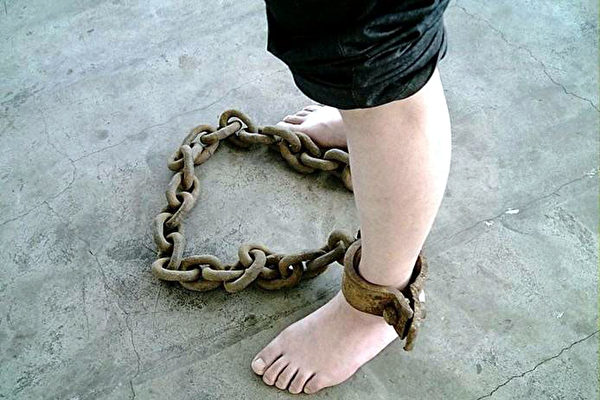 曝光:中共酷刑折磨支持法轮功的律师