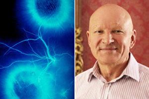被拍攝下的「情感」 科學家揭人體能量場奧秘