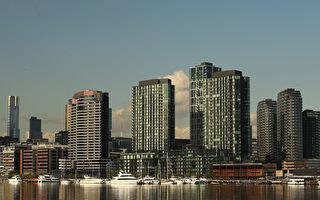 澳洲房價持續下跌 墨爾本表現最差