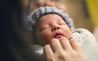新生兒出生剛8天發生意外 媽媽警告:千萬別這樣做
