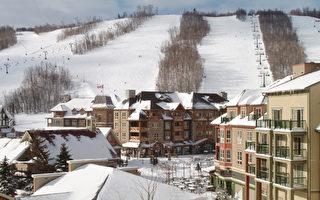 加國經濟復甦  滑雪度假物業再紅火