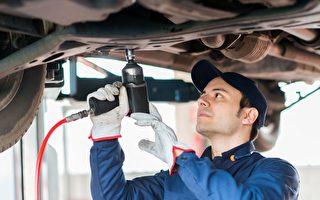 如何不經由保險公司去修理您的車