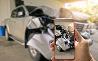 車子全毀(Total Loss)之後,能從保險公司拿到多少汽車賠償。(Shutterstock)
