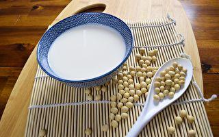 常喝豆浆会引发女性癌症吗?