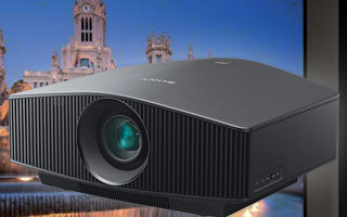 BMC联手索尼展示家庭影院投影机全系列