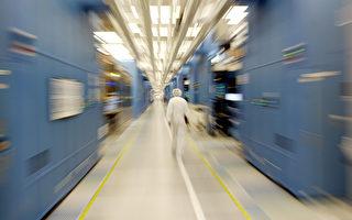 大陆最大记忆体芯片厂高管:80%设备依赖美日